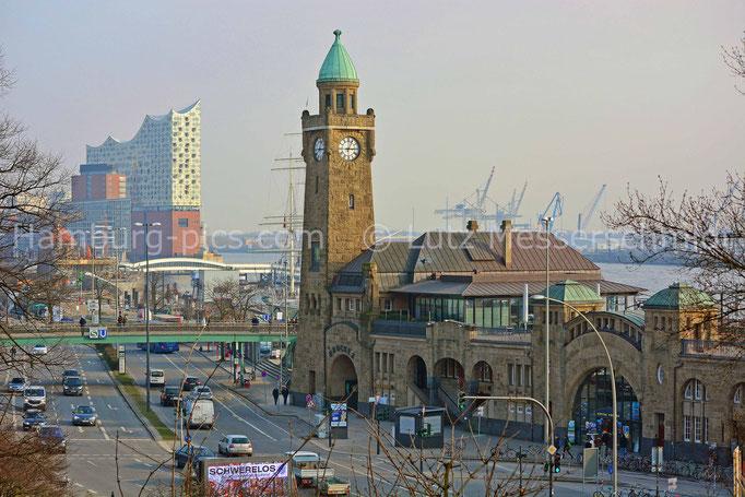 Hamburg 95