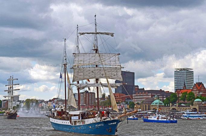 Segelschiffe - 2