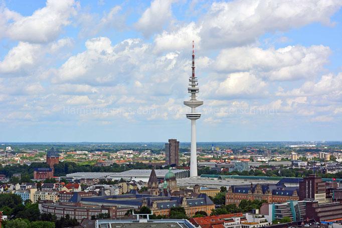 Hamburger Fernsehturm (Telemichel)