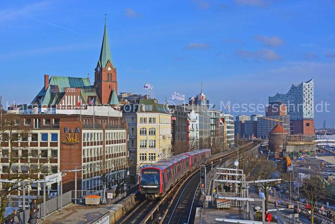 Hamburg - 97