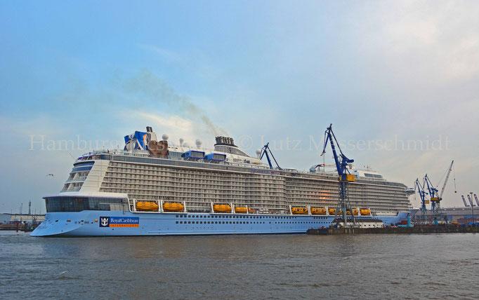 Kreuzfahrtschiffe - 60