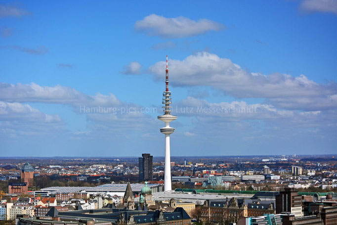Telemichel (Hamburger Fernsehturm)