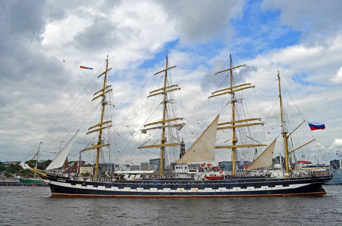 Segelschiffe - 5