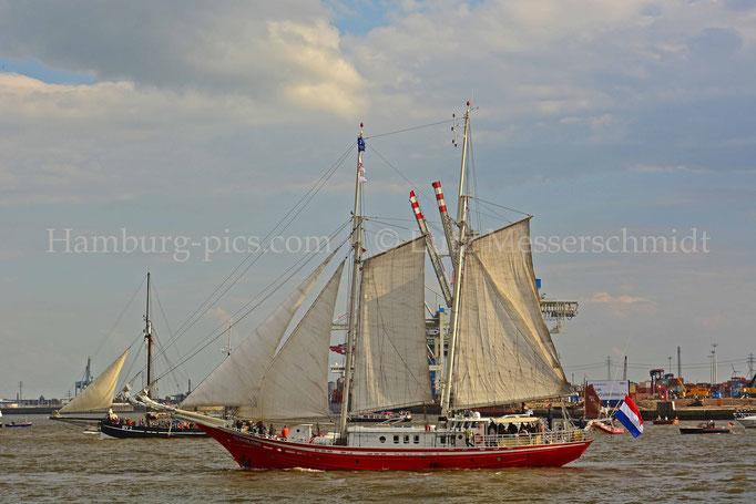Segelschiffe - 31