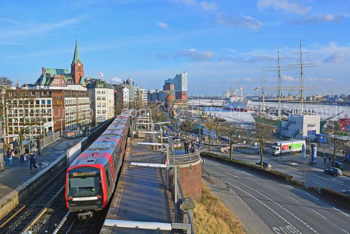 Hamburg - 96