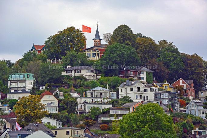 Hamburg - 118 (Blankenese)
