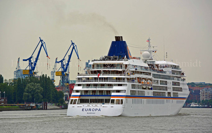 Kreuzfahrtschiffe - 77