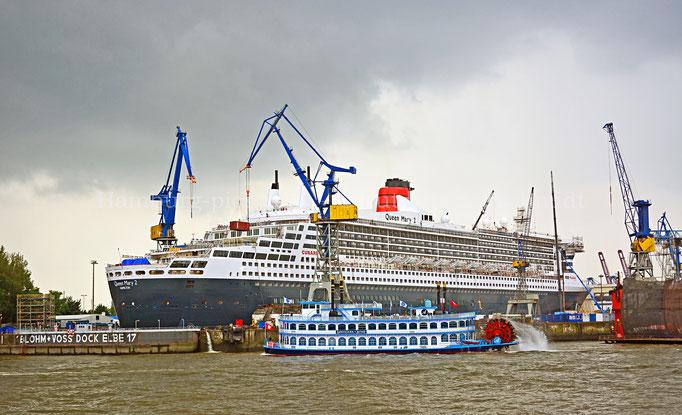 Kreuzfahrtschiffe - 99