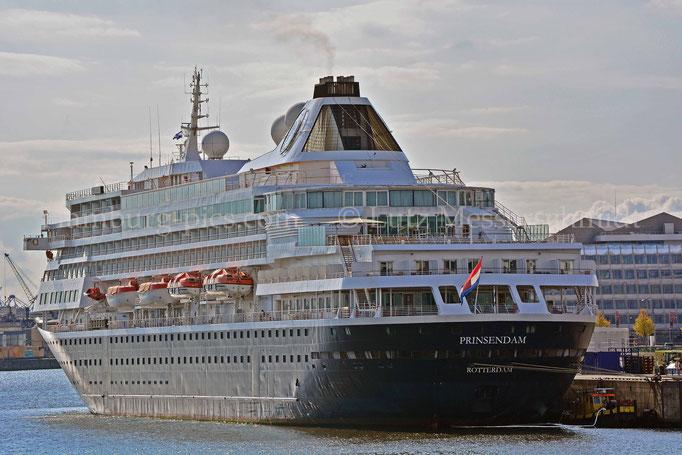 Kreuzfahrtschiffe - 48