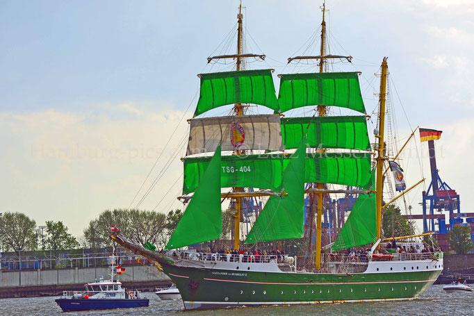 Segelschiffe - 33