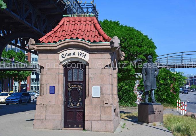 Hamburg 99
