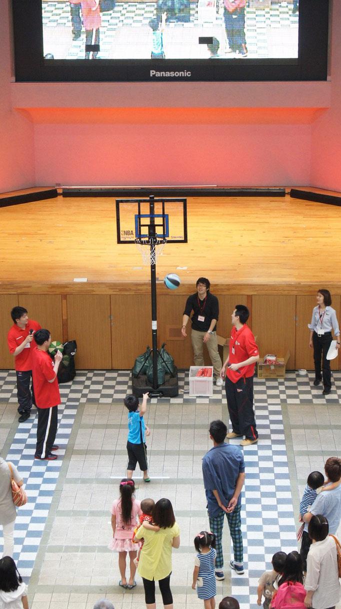 プロバスケbjリーグ「浜松・東三河フェニックス」