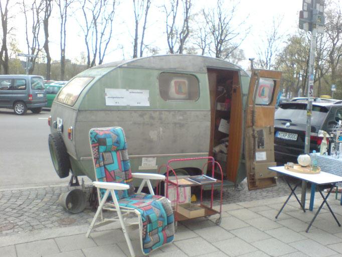 C.B.R Kunstkapelle - 2010 - Ladyfest Färberei