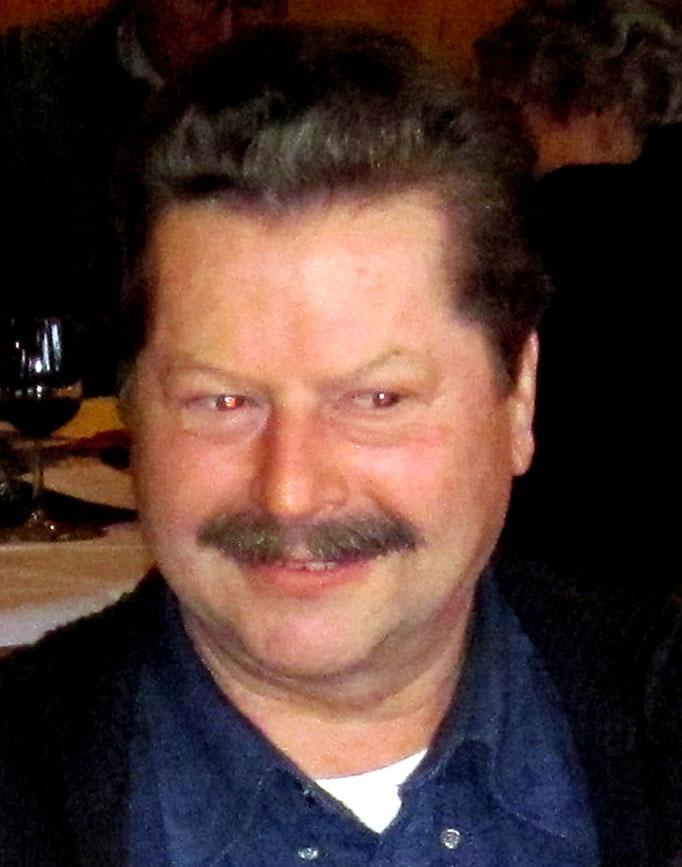 Franz Leitner feiert einen halbrunden Geburtstag.