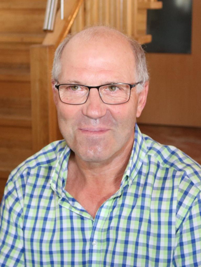Helmut Priglinger