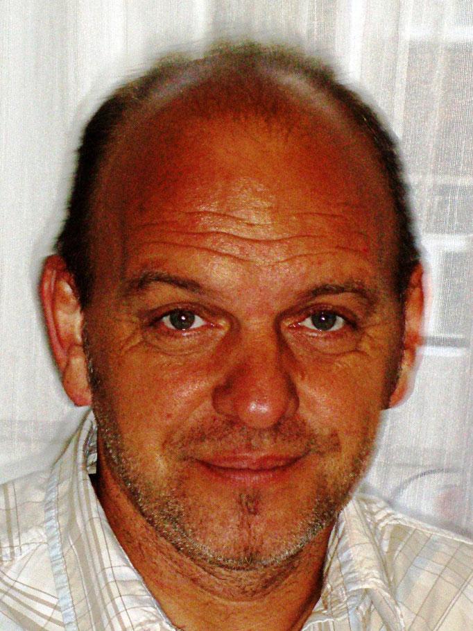 Rudi Probst