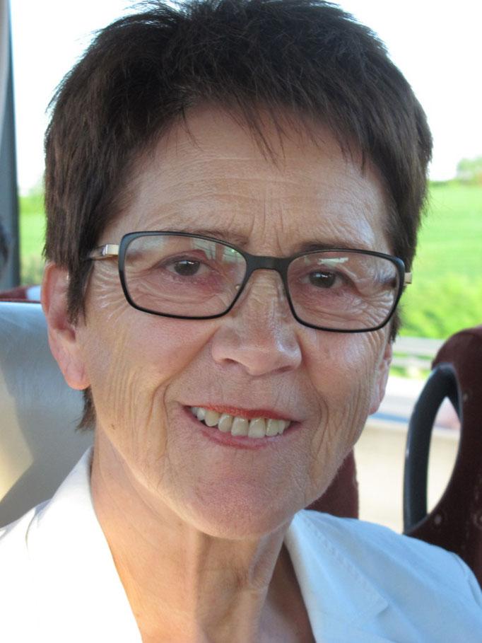 Helga Horner