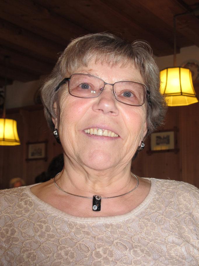 Christine Wollendorfer
