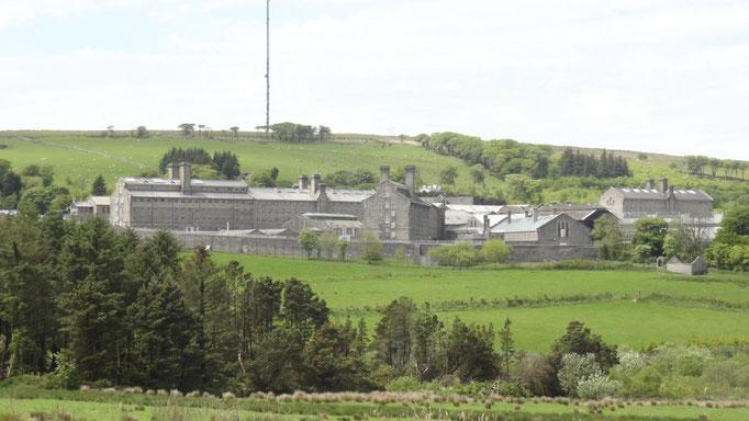 Gefängnisstadt Princetown