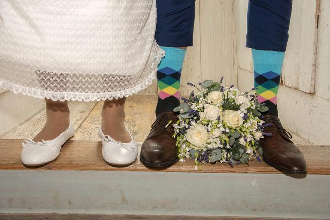 Verlobung, Heirat, Partnerschaft