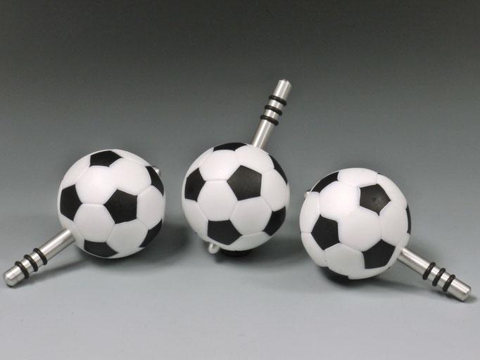 Kickerfußballkreisel