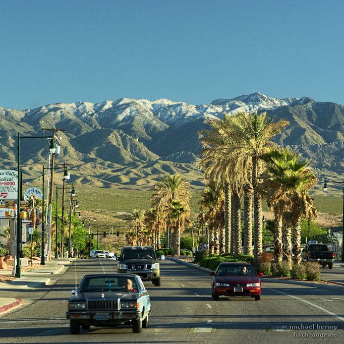 Mesquite / Nevada
