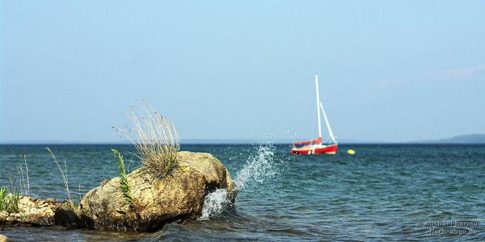 Lake Huron / Ontario