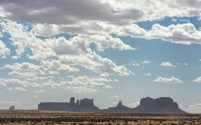 Monument Valley / Utah