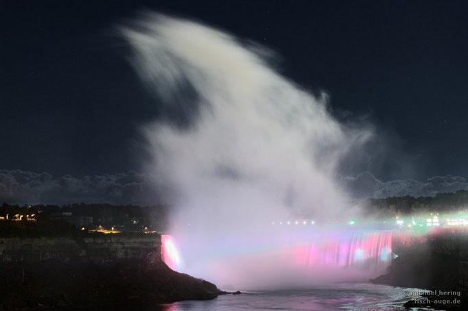 Niagara Falls / Ontario