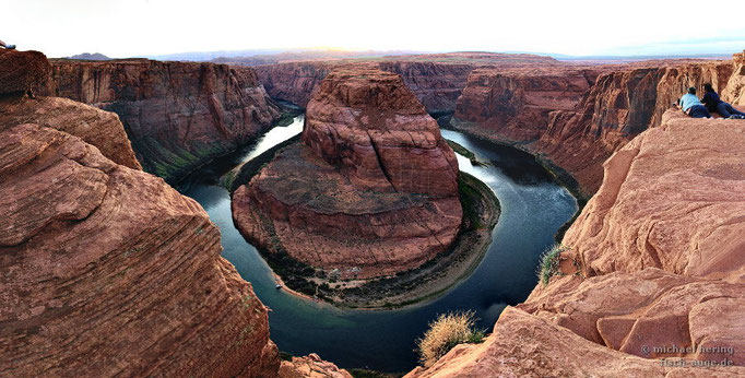 Horseshoe Bend / Arizona