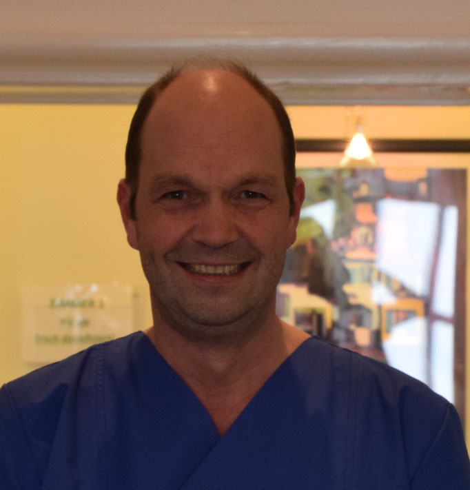 Dr. Welf Mahlke