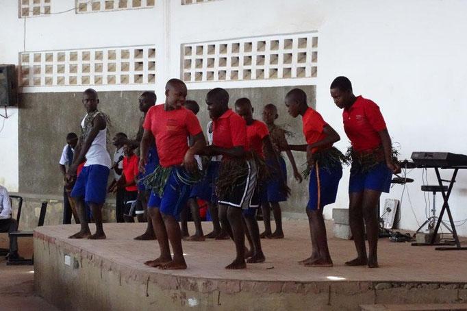 Tanz der Kinder
