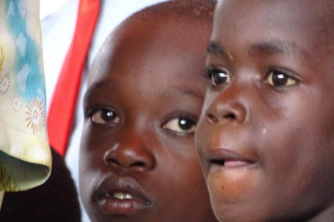 Zwei zukünftige Schüler für 2019