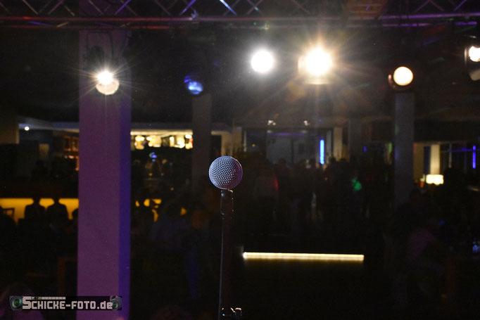 Troubleshooters - Lange Nacht der Musik Gröbenzell 2018 - Foto by Gerd Schicke