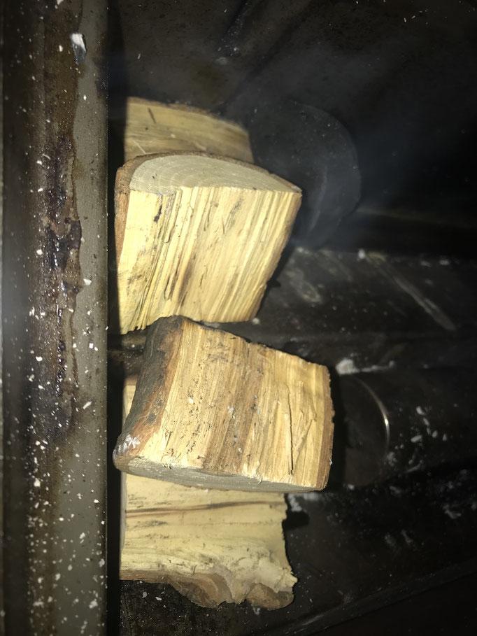 Holzchunks