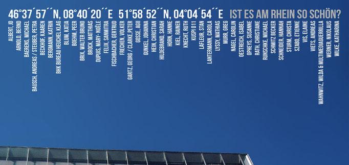 16.09. - 16.10.2011 / 68elf Mediapark 8a