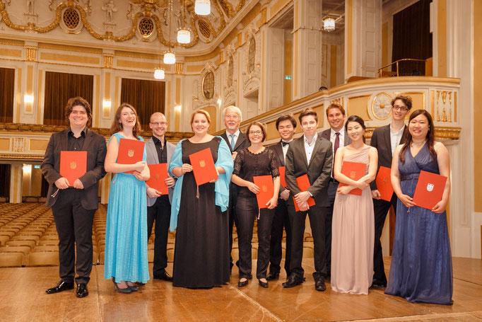 Copyright Universität Mozarteum/Christian Schneider