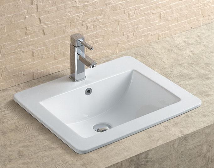 JHI-33-101 Vanity Basin