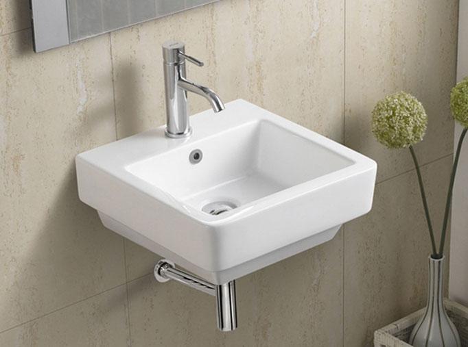 JHI-11-201 Vanity Basin