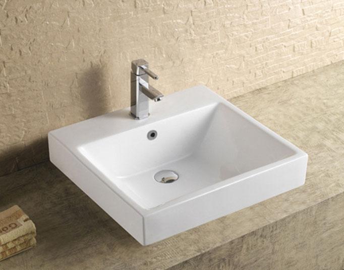 JHI-66-101 Vanity Basin