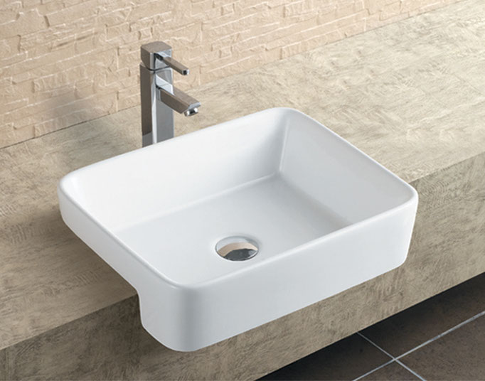 JHI-44-101 Vanity Basin