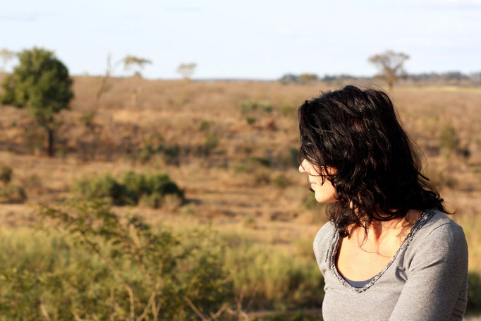 Bucklers Afrika