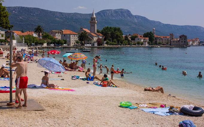 Каштела. Отдых в Хорватии. Отдых с детьми. Близко к аэропорту.