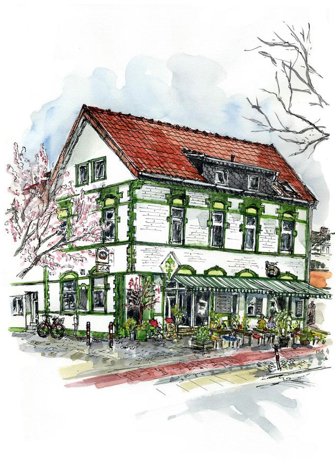 Hemmstraße