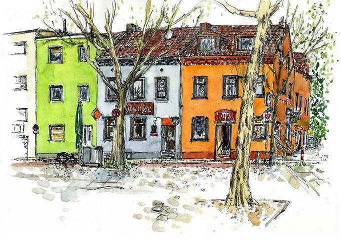 Neukirchstraße