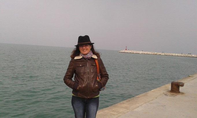 amo il mare anche d'inverno