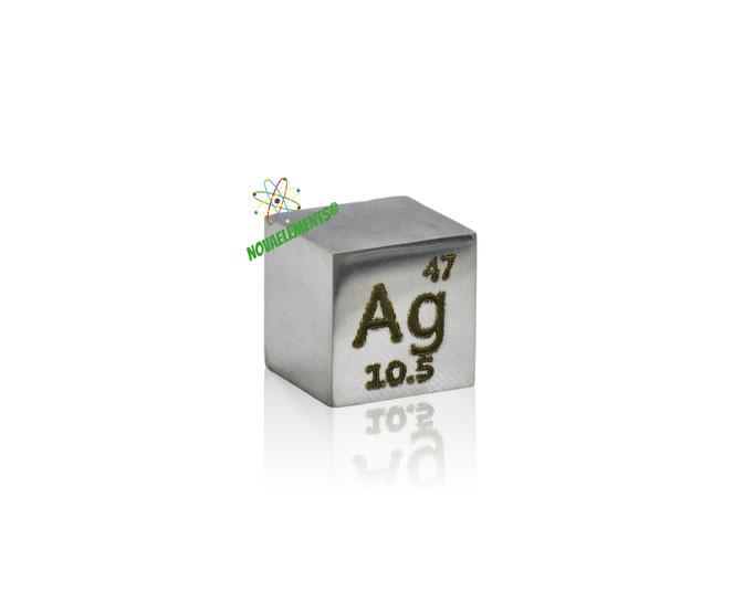 argento cubi, argento metallo, argento metallico, argento cubo, argento cubo densità, nova elements argento, argento da investimento