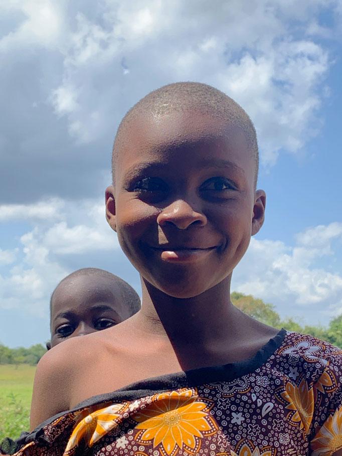 Usambara Berge, Tansania