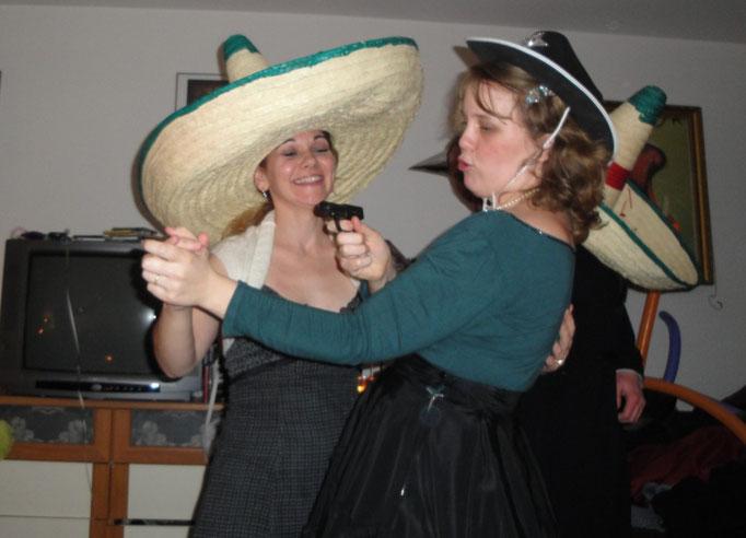bang bang, bandidos mexicanos