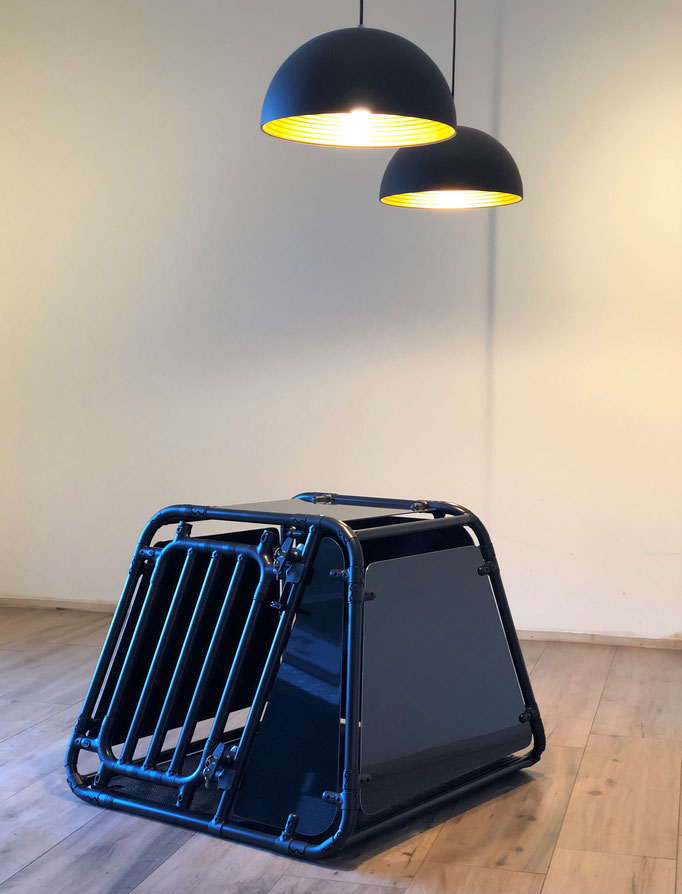 Hundebox L+ 1.1 Kunden-Wohnbereich